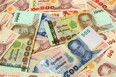 thai-baht-currency-forex